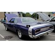Spectacular Plum Crazy 1970 Dodge Super Bee Resto  HOT CARS