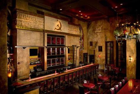 themed bars  las vegas nevada thrillist
