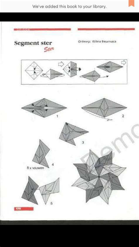 origami wave tutorial 347 best images about modular origami on pinterest