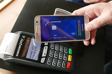 nfc and mobile payments samsung both denies and admits mobile payment