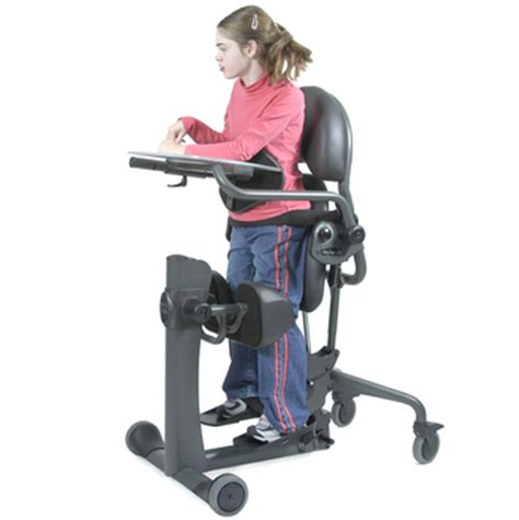 electric standing frame adults easystand evolv medium standing frame easystand