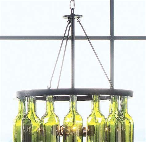wine bottle chandelier pottery barn wine bottle chandelier pottery barn junk with funk wine