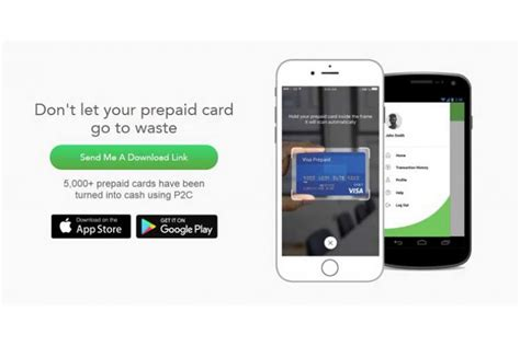Amex Gift Card Cash Out - new prepaid2cash app can scan and cash out prepaid cards