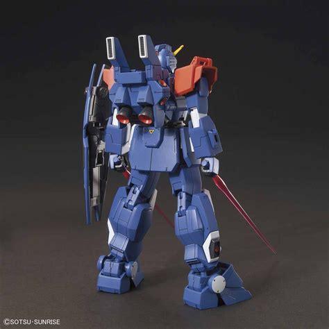 Hg Rx 79 Bd 1 Blue Destiny Unit 1 Hguc 1 144 Rx 79bd 2 Blue Destiny Unit 2 Exam Hobby