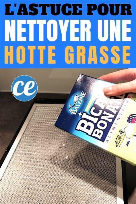 Nettoyer Filtre Hotte 5282 by Comment Nettoyer Le Filtre De La Hotte Aspirante Avec Du