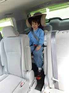 Toyota Highlander Captains Chairs Carseatblog The Most Trusted Source For Car Seat Reviews