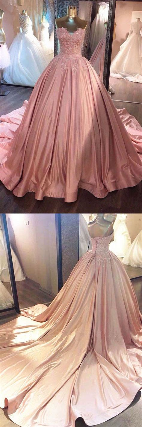 vestidos color chagne vestidos de 15 a 241 os color rosa tendencias 2018 2019