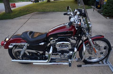 Maryland Harley Davidson by Harley Davidson Sportster 1200 Custom Motorcycles For Sale