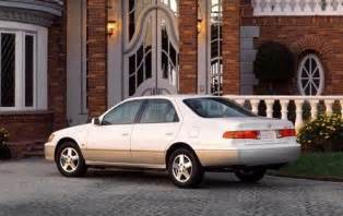 2000 Toyota Camry Tire Size 2000 Toyota Camry Ce Tire Size