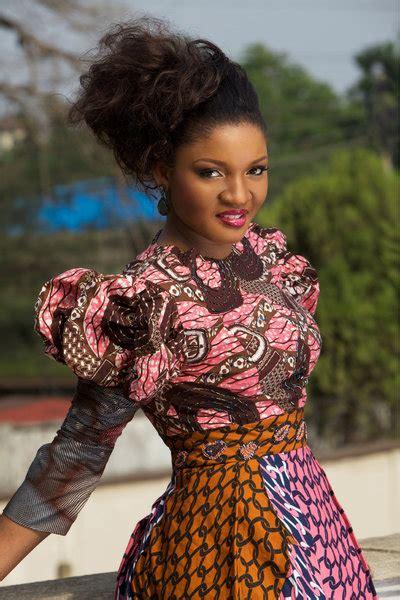 latest ankara in nigeria beauty fashion uncensored latest lace and ankara trends