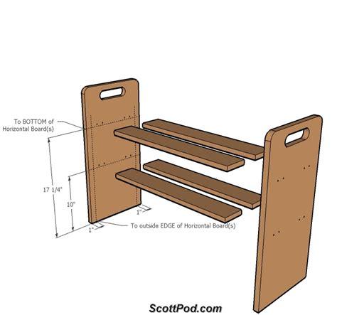 designs shoe racks in wood pdf woodworking pdf diy shoe rack plans pdf simple bookcase