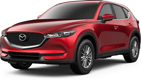 how many mazda dealers in how much does the 2018 mazda cx 5 cost
