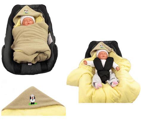decke babyschale babyschalendecke einschlagdecke decke f 252 r babyschale