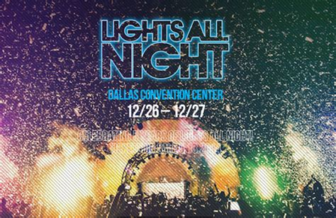Lights All 2014 Lineup by Updated Lights All Festival Announces 2014