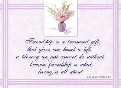 Friendship Cards Printable