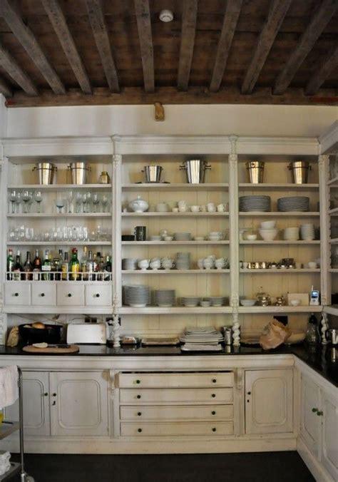 doorless cabinets   kitchen thatll