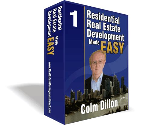 real estate development matrix books buy book courses