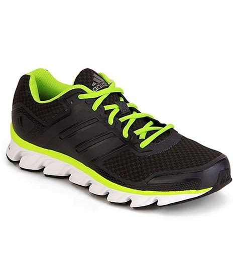 adidas black leather sport shoes price in india buy
