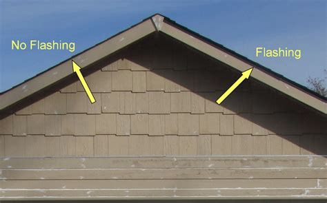 Hardie Board by Asphalt Shingles Flashing Requirements The Edge On The Quot Drip Edge Quot Wenatchee Home Inspection