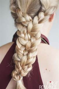 the braid hairstyles 30 gorgeous braided hairstyles for long hair