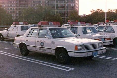 Alexandria Virginia Arrest Records Alexandria Va Cool And Classic Cars