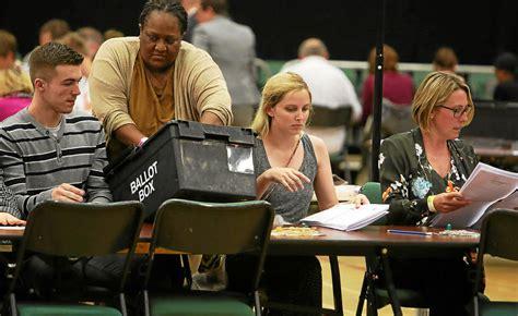 les bureaux de vote ferme a quel heure londres theresa may perd pari monde letelegramme fr