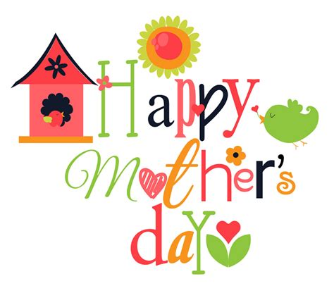 mothers day clipart happy mother s day graphics clip vectors logo free