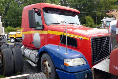 volvo track for sale 100 volvo tractor trailer for sale trucking the