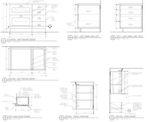 kitchen cabinet drawing software free download cabinet drawing cabinet cabinet drawing software free
