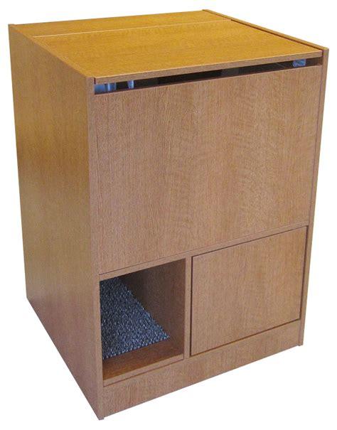 litter box cabinet top litter box furniture best litter box cabinet