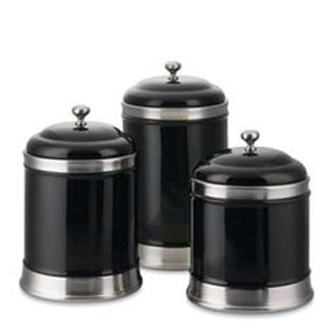 black kitchen canister tea coffee sugar canisters sugar canister and storage jars on