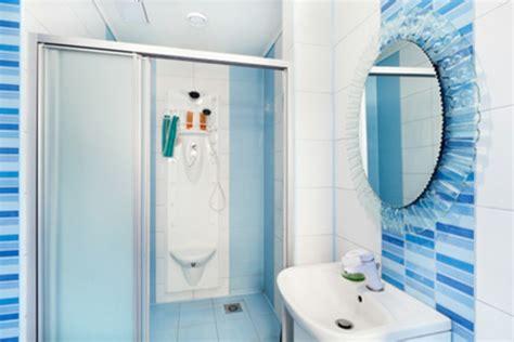 blaue und braune badezimmer ideen kleines bad ideen 57 wundersch 246 ne vorschl 228 ge archzine net