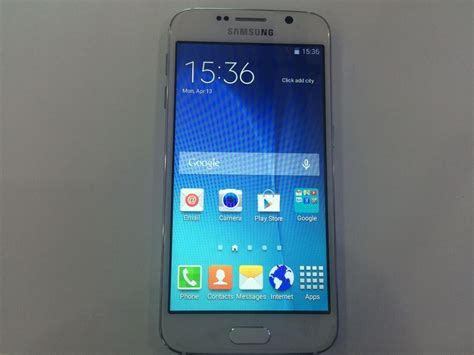 Samsung S6 Copy best clone samsung galaxy s6 sm g920 copy replica in china