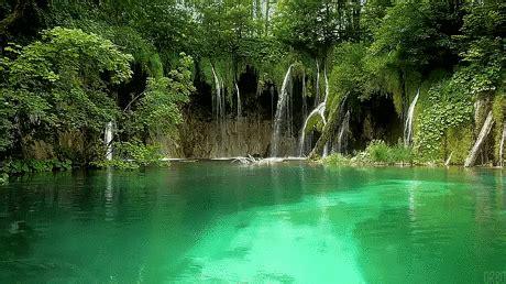 anime island stream croatia lakes gif find share on giphy