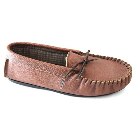 mens moccasin slippers uk draper michael mens moccasin style slippers mens