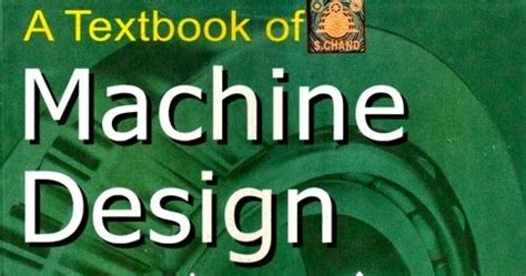 machine design khurmi google books ebooksmahal a textbook of machine design by r s khurmi j