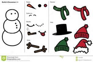 snowman hat template 7 best images of snowman arms template printable snowman