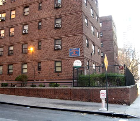 section 8 listings nyc new york city housing authority