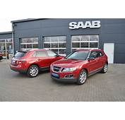 Used Saab 9 4X Fleet Discovered For Sale In Germany