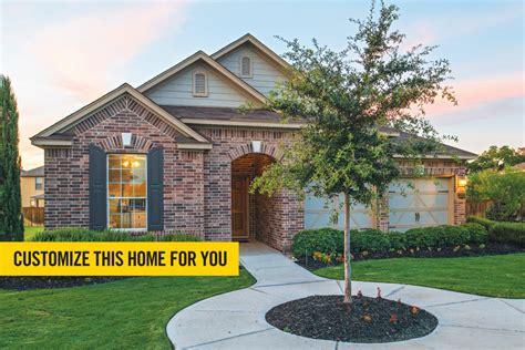 cobblestone community san antonio tx kb home