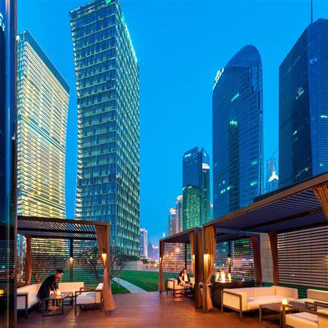 best hotels in shanghai top 5 luxury hotels in shanghai travel leisure