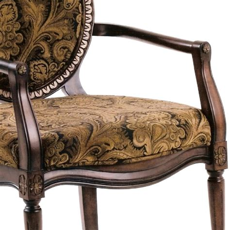 Paisley Accent Chair Paisley Chenille Accent Chair Dcg Stores