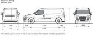 Fiat Doblo Size Fiat 174 Dobl 242 New Fiat Professional Australia