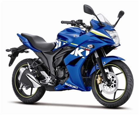 Suzuki Bike New Launch Suzuki Launch New Gixxer Sf