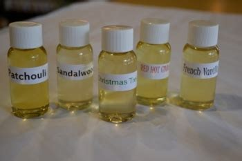 scented oil for oil ls scented oil