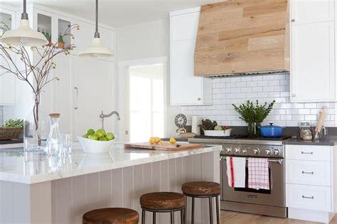 Shiplap Island Reclaimed Barn Wood Kitchen Island With Gray Quartz