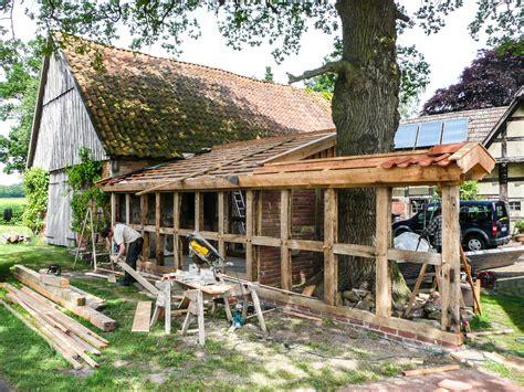 Scheune Zum Wohnhaus by Sanierung Umbau Einer Scheune Zum Wohnhaus 183 Heidemann