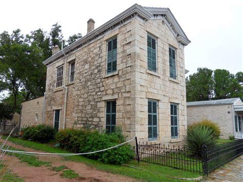 oldest house fredericksburg texas oktober 2009 steve lovelace