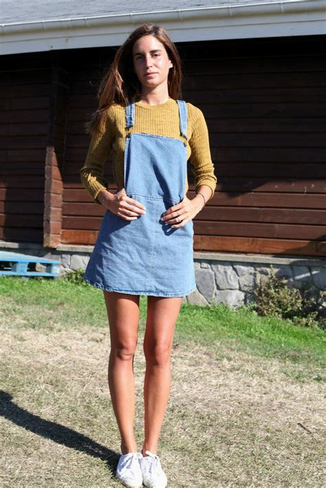 25 best ideas about dungaree dress on