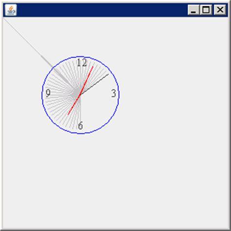 java swing thread create a thread to update swing thread swing 171 thread